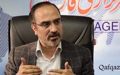 دستگیری سرپرست حزب اسلام آذربایجان و سرکوب موج اسلامگرایی