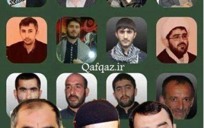 محبوسان اسلام گرا در جمهوری آذربایجان مصداق بارز سخن پروردگار عالم در قرآن مجید