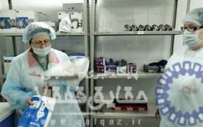 ابتلا نخستین شهروند روس به ویروس کرونا