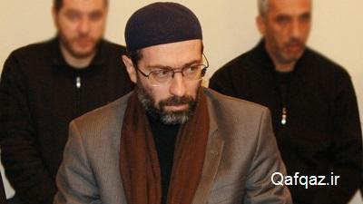 تبریک اعیاد ماه رجب و نوروز از سوی رهبر محبوس حزب اسلام آذربایجان