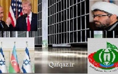 بازداشت سرپرست حزب اسلام آذربایجان سفارش چه کسانی است؟