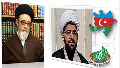 امام جمعه تبریز: امیدواریم سرپرست حزب اسلام آذربایجان به زودی از زندان آزاد شود / فیلم