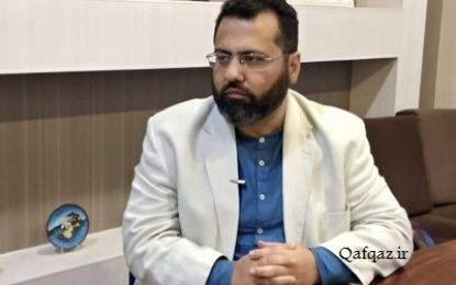 رهبر «جمعیت دینی جمعه» جمهوری آذربایجان: استاد مطهری به مثابه کلام خود، با شهادتش به اکسیژن جامعه تبدیل شد