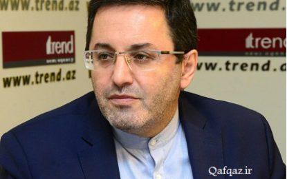 جهانگیرزاده: طبق اسناد و قطعنامههای سازمان ملل اراضی اشغالی قره باغ باید به جمهوری آذربایجان برگردند