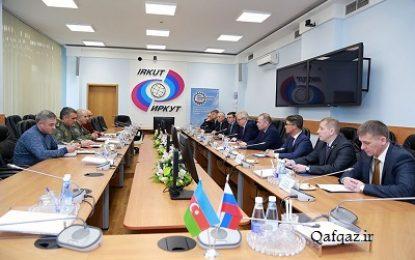 جمهوری آذربایجان به دنبال خرید جنگندههای پیشرفته از روسیه