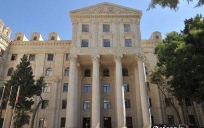 باکو: انتخابات در منطقه قره باغ کوهستانی غیرقانونی است