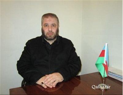 رییس اتحادیه اجتماعی فراخوان نشر معارف در جمهوری آذربایجان: راه شهید سلیمانی ادامه دارد