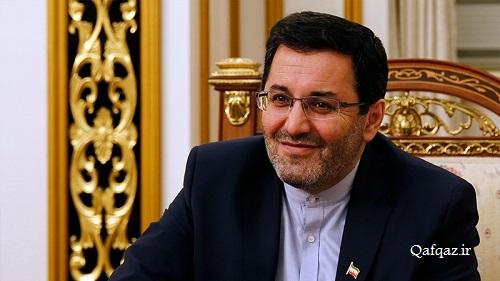 سفیر ایران در باکو: امیدوارم در آینده نزدیک آزادی قره باغ و قدس را با هم جشن بگیریم