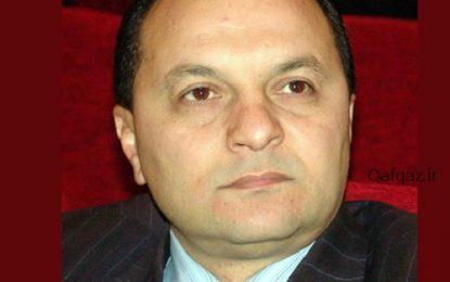 اظهار نظر رئیس اتحادیه نویسندگان «قلم» جمهوری آذربایجان در خصوص روز جهانی قدس
