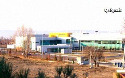 ابراز نگرانی مسکو از فعالیت مرکز بیولوژیکی «ر.لوگار» آمریکا در گرجستان