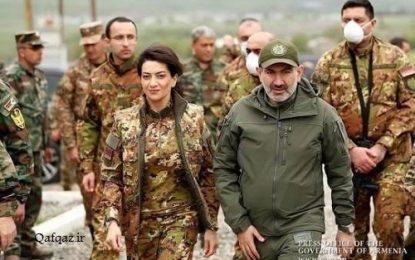 ایلقار ابراهیم اوغلو: دولت واکنش جدی به حضور نخست وزیر ارمنستان در سرزمین های اشغالی قره باغ داشته باشد