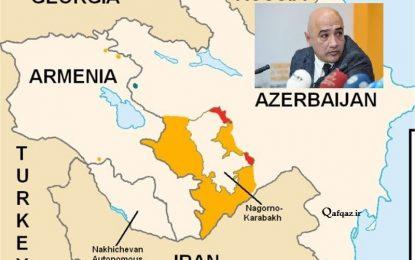 کارشناس سیاسی جمهوری آذربایجان: ایران نمی تواند نسبت به تاسیس سفارت ارمنستان در اسراییل بی تفاوت باشد