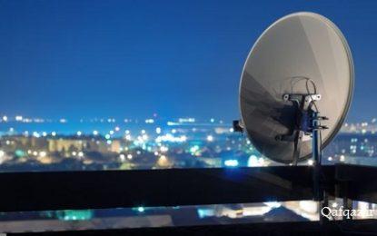 راه اندازی کانال روسی از سوی رادیو تلویزیون دولتی ترکیه