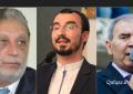 حمایت رهبر جنبش اتحاد مسلمانان جمهوری آذربایجان از رهبر جنبش روشنفکران این کشور