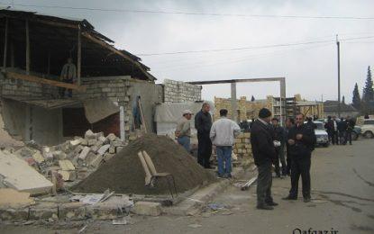اوضاع بحرانی در منطقه تالش نشین جمهوری آذربایجان