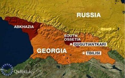 بحران داخلی در منطقه جدایی طلب آبخازیا و تاثیر آن در روابط با گرجستان و روسیه