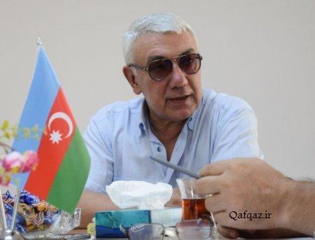 دستیار پیشین رییس جمهوری آذربایجان: اوضاع پیرامون قره باغ، به آرامش قبل از طوفان شباهت دارد