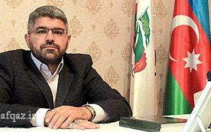 تمدید مدت محکومیت سرپرست حزب اسلام آذربایجان