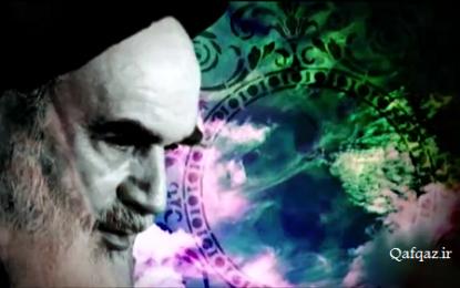 عشق به امام خمینی (ره) در میان شاعران و ادیبان جمهوری آذربایجان / فیلم