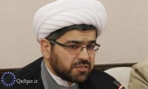 تکذیب تمدید بازداشت قطعی سرپرست حزب اسلام آذربایجان