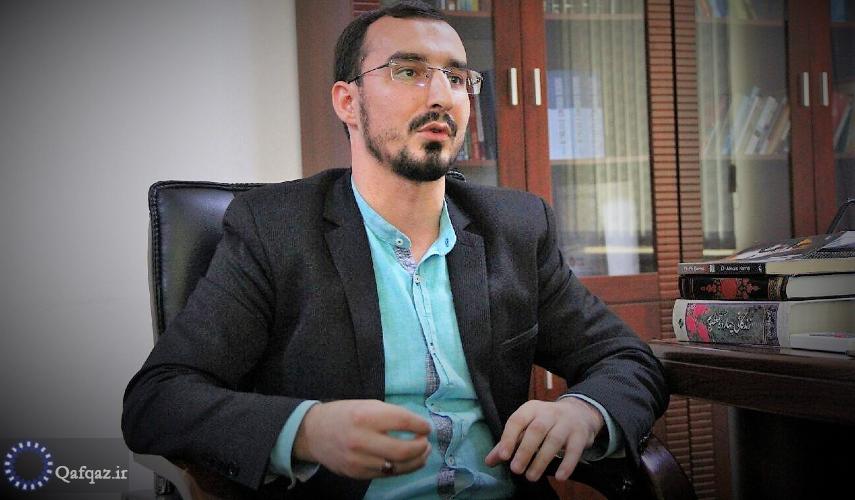 استعفای رهبر محبوس «جنبش اتحاد مسلمانان» جمهوری آذربایجان از عضویت در شورای ملی