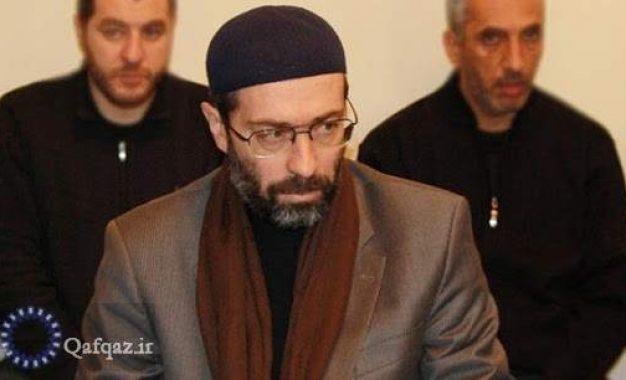 رهبر محبوس حزب اسلام آذربایجان: باور حل مناقشه قره باغ از سوی سازمان های بین المللی چیزی جز ساده لوحی نیست
