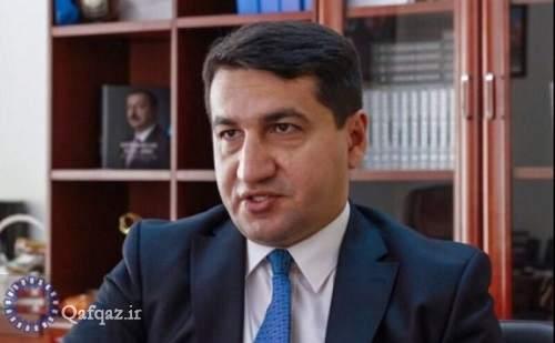 دستیار رییس جمهور آذربایجان: ۱۳۰ کشور از اقدام سازمان ملل برای مقابله با ویروس کرونا استقبال کردند