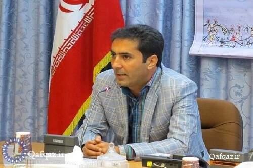 رئیس سازمان مدیریت و برنامه ریزی استان اردبیل: پایانه لجستیکی ایران و جمهوری آذربایجان راه اندازی می شود