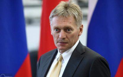 کرملین: ادعای انتشار اطلاعات نادرست در مورد کرونا توسط روسیه، ایران و چین کذب است