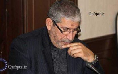 استعفای رئیس جنبش مقاومت اسلامی قره باغ از عضویت در شورای ملی آذربایجان