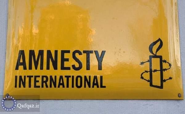 سازمان عفو بین الملل: جمهوری آذربایجان فورا دو تن از فعالان تالش را آزاد کند