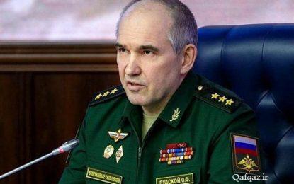 مقام ارشد نظامی روس: فعالیت جاسوسی آمریکا و ناتو در نزدیکی مرزهای روسیه افزایش یافته است