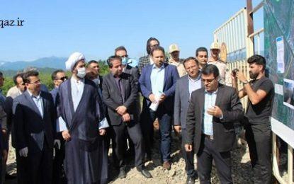 عدم پایبندی جمهوری آذربایجان به تعهدات راهآهن بینالمللی آستارا-آستارا