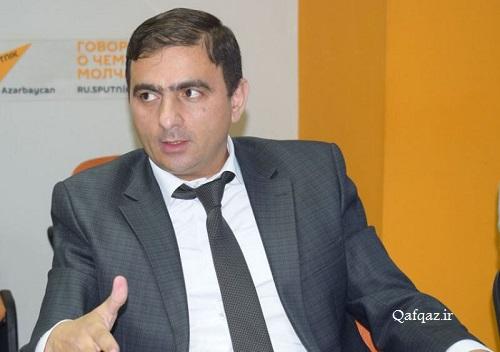 کارشناس سیاسی جمهوری آذربایجان: تظاهرات اعتراض آمیز در آمریکا لطمه ای غیر قابل جبران به جایگاه بین المللی این کشور وارد کرده است