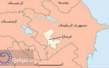 افزایش لفاظی های نظامی میان مقامات باکو و ایروان
