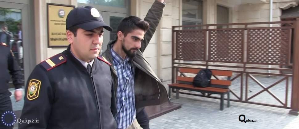 آزادی فعال اجتماعی از زندان