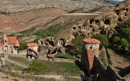 هشدار جمهوری آذربایجان به گرجستان