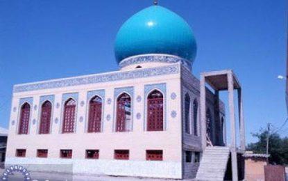 برگزاری مجازی نماز جماعت در مساجد گرجستان