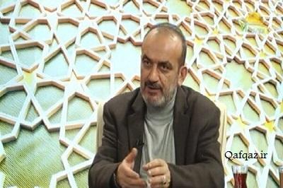 مدیر شبکه تلویزیونی قدس ترکیه: شعار «نه شرقی، نه غربی» امام خمینی(ره) فراخوان استقلال و آزادی بود