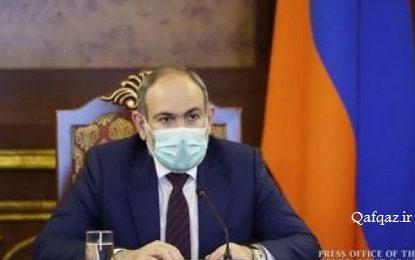 ابتلا نخست وزیر ارمنستان به ویروس کرونا