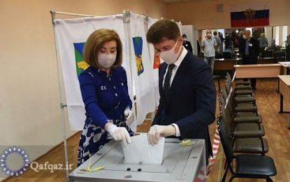 بیش از 76 درصد مردم روسیه خواستار تمدید دوران ریاست جمهوری پوتین هستند