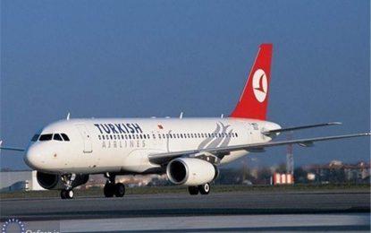 از سرگیری پروازهای ترکیه به ایران در اواسط ماه آینده میلادی