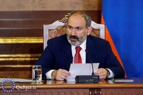 سریال استعفای مقامات در ارمنستان