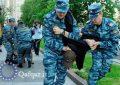 درگیری پلیس روسیه و اتباع جمهوری آذربایجان در مرز داغستان