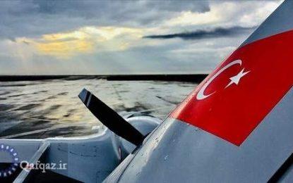 خرید پهپاد نظامی از ترکیه توسط جمهوری آذربایجان