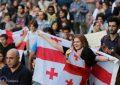 شعلهور شدن تنشهای سیاسی در گرجستان