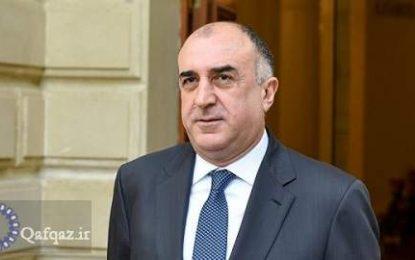 وزیر خارجه جمهوری آذربایجان از سمت خود برکنار شد