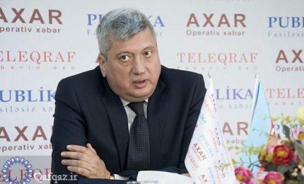 وزیر خارجه پیشین جمهوری آذربایجان خواستار جنگ با ارمنستان شد