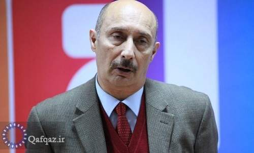 تحلیلگر آذربایجانی: خبر همکاری باکو با رژیم صهیونیستی در خرابکاری علیه ایران نادرست است