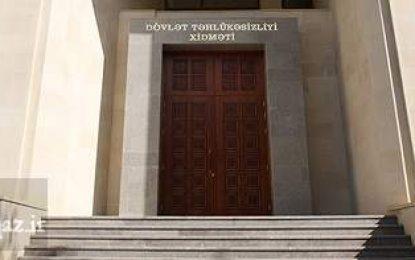 بازداشت وزیر دفاع سابق جمهوری آذربایجان از سوی سرویس امنیت دولتی